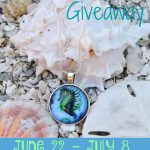 Taking Time for Mommy Seahorse Necklace Giveaway