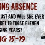 A Chilling Absence by Shelly Maynard #BookReview #Contest