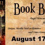 Angel Hero – Lizbeth Hartz Book Blast