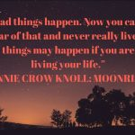 Annie Crow Knoll: Moonrise is now available