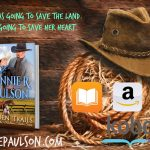Hidden Trails Book 4 of the Montana Trails Series by Bonnie R Paulson #BookReview