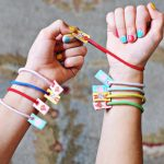 SCEN-TIES™ STRETCH AND SNIFF HAIR TIES #Giveaway