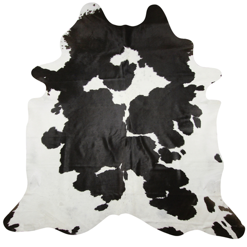 cowhide rugs have appealed to decorators for other reasons they go well in rooms with a lot of traffic the typical cowhide rug is made from a longhorn cow