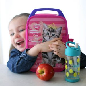 Get Your Kids on Track With No Strings Attached