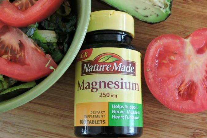 magnesium111