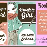 Blogger Girl and Novelista Girl Book Blast