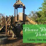 Ponce Preserve Park – Ponce Inlet