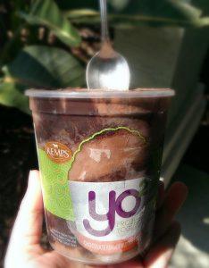Frozen Mudslide Cheesecake Kemp's Yo² #ItstheCows