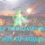 AGE OF AQUARIUS release day