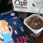 Get in Your Mom Break! #CafeBreaksMom Spa Weekend Giveaway
