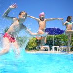 How much does it cost to install a home swimming pool?