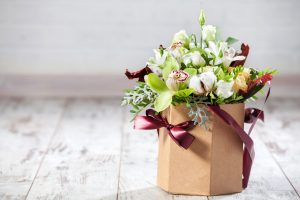 Send Flowers To Your Loved One For These Five Occasions