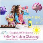 Gululu Summer Giveaway ($129 Value)