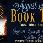 REVENGE FIRES BACK by JR Thompson Book Review
