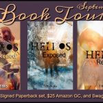 THE HELIOS CHRONICLES Review and Giveaway