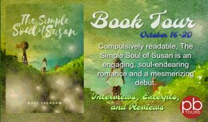 Book Review – The Simple Soul of Susan