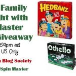 Spin Master Games Giveaway