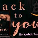 Back to You by P. Creeden