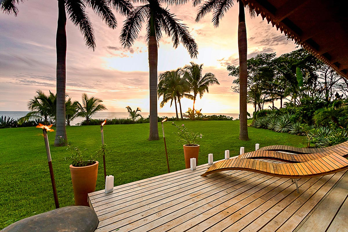 Costa rica luxury vacation for Luxury vacation costa rica