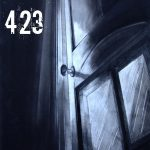 Free Read – Room 423 by Kathleen Lopez