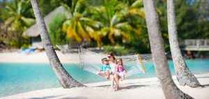 Tropical Travel With Kids? You Better Belize It