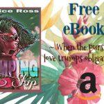 Jumping Ship Free Ebook Promo