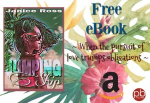 Jumping Ship Free Ebook Promo