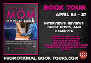 Special Ed Mom Survival Guide Book Review