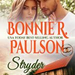 New Release -Stryder (The Billionaire Cowboys of Clearwater County) only $.99
