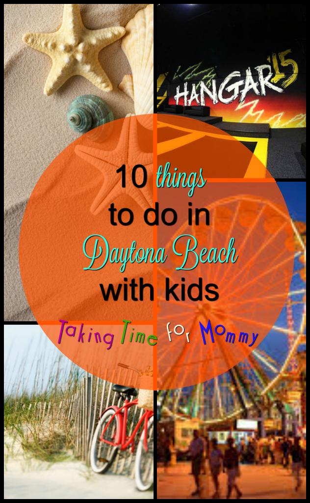Things To Do In Daytona Beach For Kids