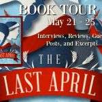 Book Review – The Last April by Belinda Kroll