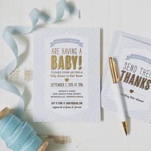 4 Fantastic Baby Shower Decoration Ideas