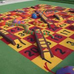 Composite Rubber Playground Surfaces – A Safe Solution