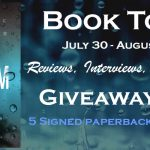 Book Review and Giveaway Storm by Gurpreet Kaur Sidhu