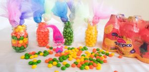 Easy Troll Lollipops and Tampico Beverages Trolls Flavor Hunt Contest