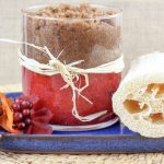 Caramel Apple Sugar Scrub