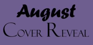 Cover Reveal – August by Amarie Avant