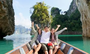 Why Travelling Is The Best Gift You Can Give To Your Teens