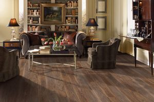 5 Reasons Why Vinyl Flooring is So Popular
