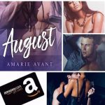 August by Amarie Avant Spotlight and Contest