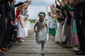 How to Make Your Wedding Child-Friendly
