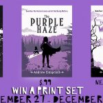 Young Adult Book Series – Free Ebook, Sale, New Release, and a giveaway!