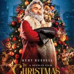 The Christmas Chronicles on Netflix November 22