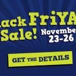 Black Friday at Daytona Lagoon is Back with Biggest Savings of the Year