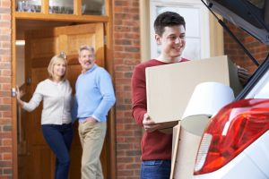 Planning ahead: The real costs for when the kids fly the nest