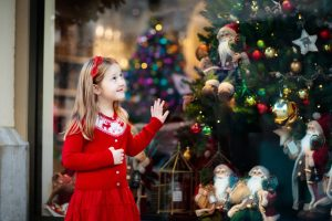 Shopping with kids: Can you do it stress-free?