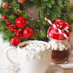 How to Make DIY Hot Cocoa Mix Gift Idea
