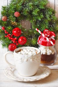 How to Make DIY Hot Cocoa Mix Gift Idea