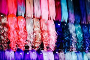 5 Things you should know about owning a wig
