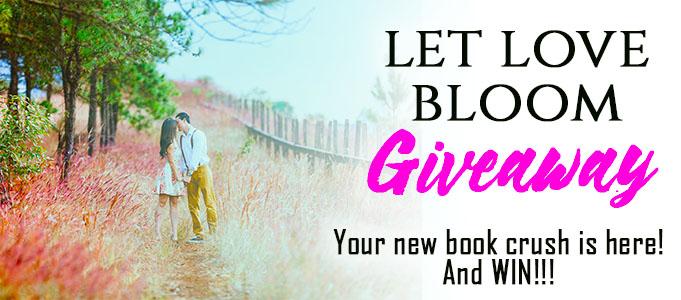 Let Love Bloom Valentine's Day Romance $100 Amazon GC